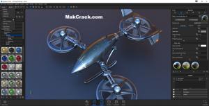 KeyShot Pro 10.2.180 Crack + Keygen 100% Working (3D&2D)
