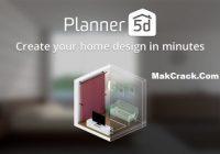 Planner 5D 1.8.102.0 Crack Full Keygen [2D + 3D] Download