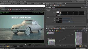 Redshift Render 3.0.50 Crack for Cinema 4D /3ds Max/MAYA (2021)