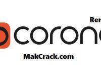 Corona Renderer 6 Crack Torrent For (3ds Max + Cinema 4D)