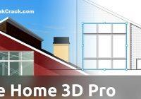 Live Home 3D Pro 4.0.3 Crack + Keygen 100% Working (3D/2D)