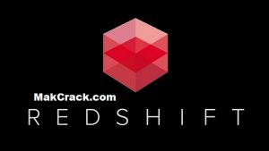 Redshift Render 3.0.57 Crack for Cinema 4D /3ds Max/MAYA (2021)