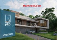 Lumion 11.5 Pro Crack + License Key Free Download