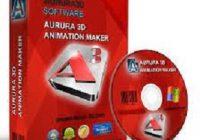 Aurora 3D Text & Logo Maker 20.01.30 Crack Full Free Download