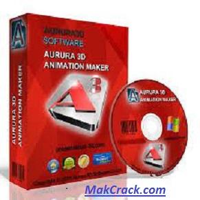 Aurora 3D Text & Logo Maker 21.01.69 Crack Full Free Download
