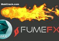 FumeFX 5.1 for 3ds Max [R21 C4D] Download Crack (2021)