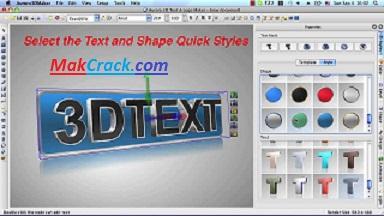 Aurora 3D Text & Logo Maker 21.01.30 Crack Full Free Download