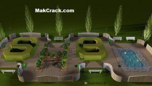 Sweet Home 3D Crack + Keygen Download (Full Version)