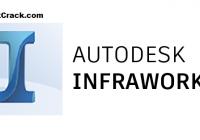 Autodesk InfraWorks 2022 Crack + Keygen Full Working (3d&2d)