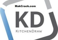 KitchenDraw 7.0 Crack + Activation Code 100% Working (2D/3D)