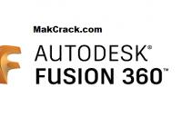 Autodesk Fusion 360 2.0.10440 Crack + Keygen full Torrent (2d/3d)