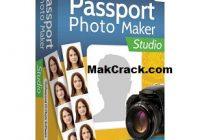 Passport Photo Maker 9.0 Crack + Serial Key (2021) Full Version