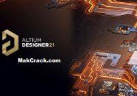 Altium Designer 21.6.1 Crack + Torrent (Latest) Free Downloa
