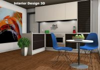 Interior Design 3D 3.25 Crack + Keygen 100% Working (2D/3D)
