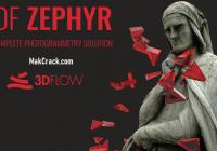 3DF Zephyr 6.006 Crack + Torrent {Latest} Free Download