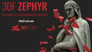 3DF Zephyr 6.009 Crack + Torrent {Latest} Free Download