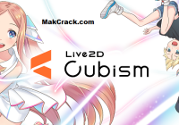 Live2D Cubism Pro 4.1.01 Crack + License Key (100% Working)