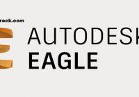 Autodesk EAGLE Premium 9.6.2 Crack + Keygen (100% Working)